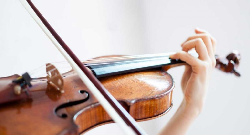Everything You Need to Know About Playing the Violin