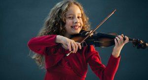 Three Best Beginner Violins