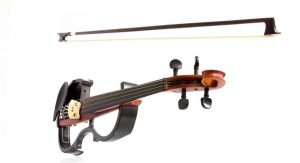 Three Best Electric Violins for All Skill Levels