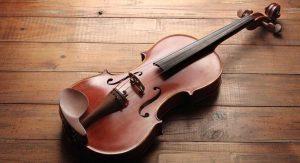 Three Best Intermediate Violins for Violinists