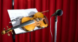 The 6 Best Microphones for Recording Violins