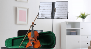 A good violin case for easy travel and protection and durability